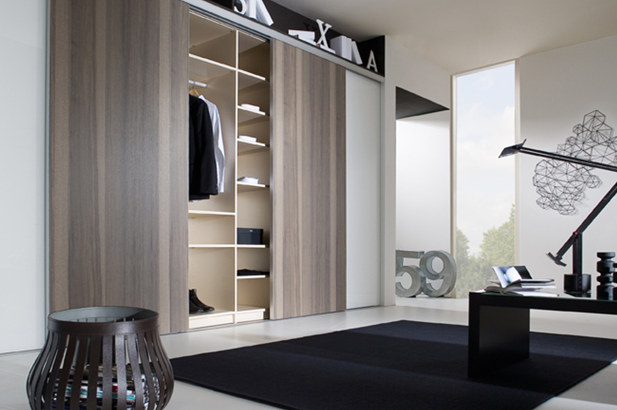 We Specialize In Luxury Fitted Sliding Wardrobes Amp Bespoke