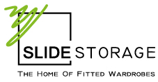 Slidestorage Logo